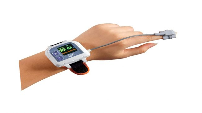 Pulse Oximetry